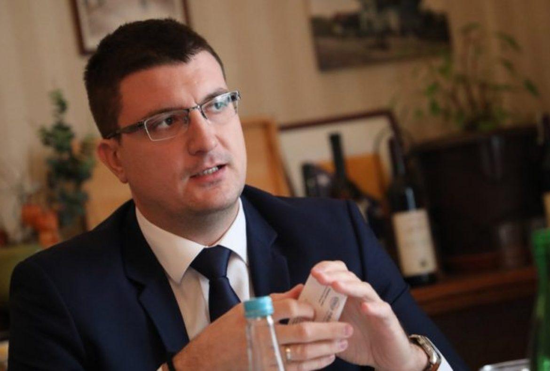 Vladimir Lekić, direktor predstavništva kompanije COSCO SHIPPING – Rast poslovanja u Srbiji inicira uvođenje novih servisa